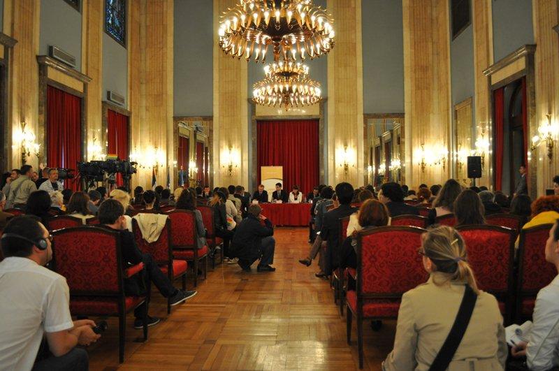 Poziv za učešće u izradi godišnjeg izveštaja GSA za 2011. godinu