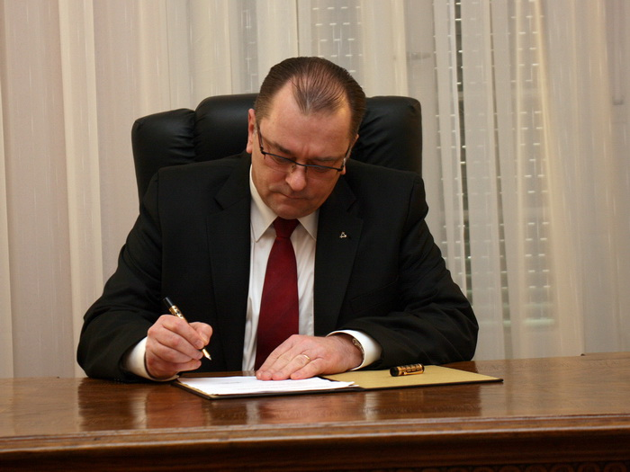 Predsednik Egereši raspisao izbore za poslanike u Skupštinu AP Vojvodine