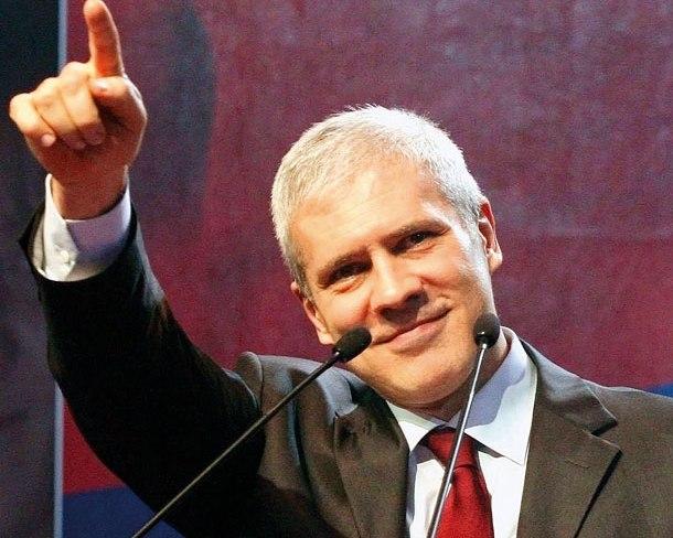 Boris Tadić: Moja misija je Srbija jednakih ljudi u kojoj se svako oseća sigurno!