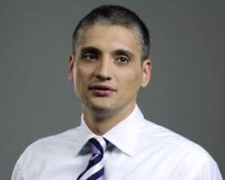 10. Čedomir Jovanović