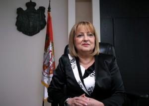 Slavica Đukić-Dejanović