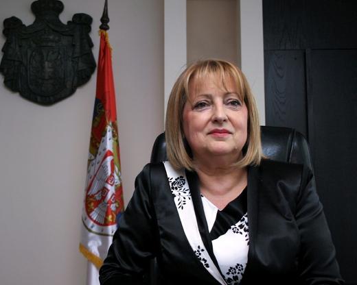 Slavica Đukić-Dejanović: Učestvovala bih na gej paradi