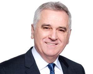 12. Tomislav Nikolić