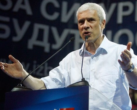 "RTS ""Reč na reč"": Boris Tadić o LGBT pravima i Paradi ponosa"