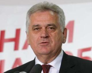 """RTS """"Reč na reč"""": Tomislav Nikolić o LGBT pravima i Paradi ponosa"""