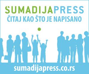 Šumadija Press: Ko ugrožava ugled Kragujevca?