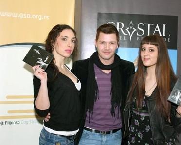Aleksa Jelić: Sasvim drugačija promocija muzičkog spota!