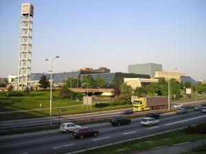sava-centar