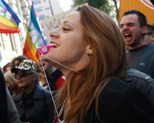 Mladi lideri u Srbiji: Mina Pavlović