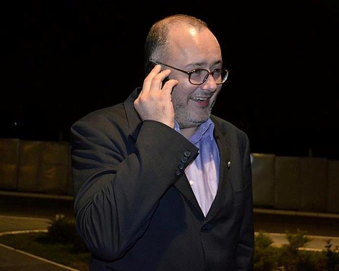 Boris Milićević imenovan za savetnika ministra zaduženog za evropske integracije