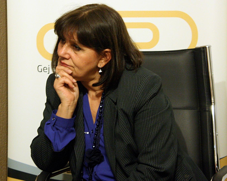 """Nevena Petrušić, Poverenica za zaštitu ravnopravnosti, gošća GSA na sastanku """"U sred srede"""""""