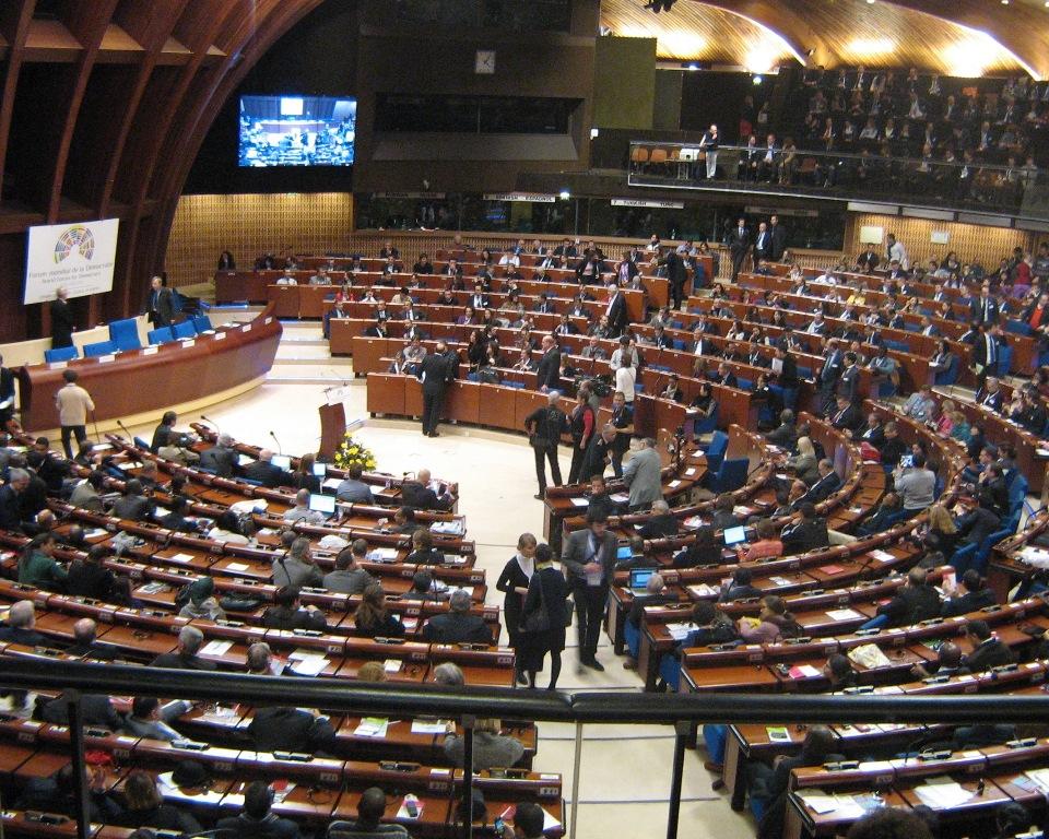 GSA na Svetskom forumu demokratije