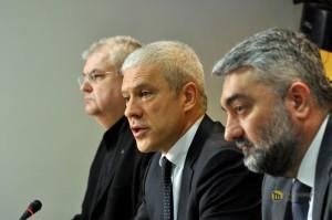 Boris Tadić NDS