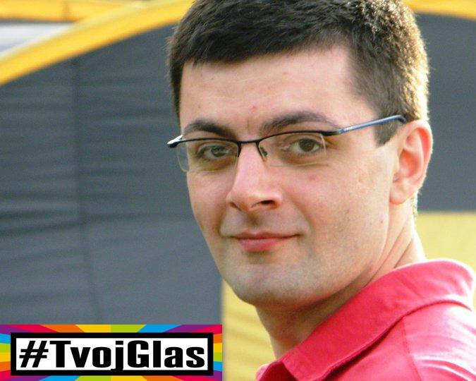Lazar Pavlović: Naš glas je naša snaga!