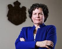 Podrška Kori Udovički, potpredsednice Vlade i ministarke državne uprave i lokalne samouprave, Zoni slobodnoj od mržnje
