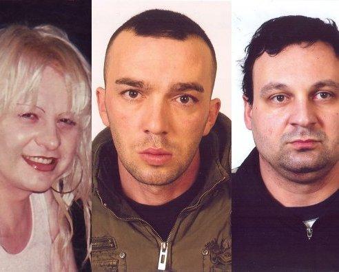 Zbog ubistva transseksualke Minje Kočiš dobili 43 godine zatvora