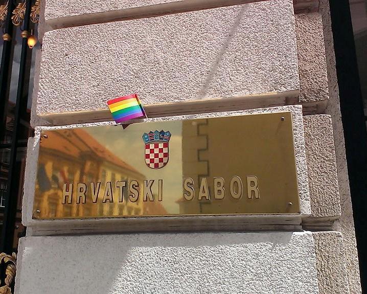 Hrvatska dobila Zakon o životnom partnerstvu osoba istog pola