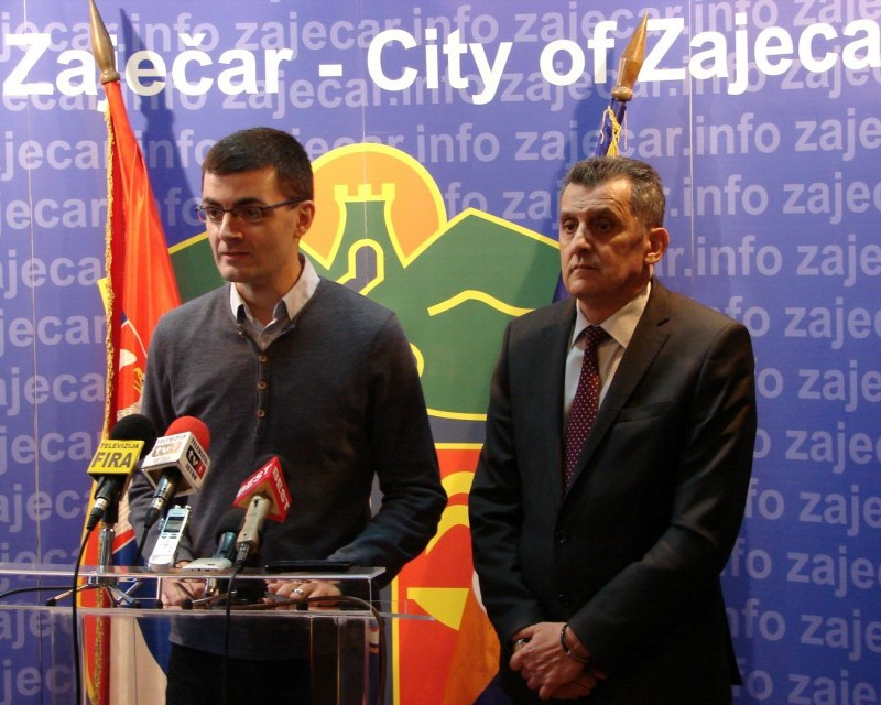 """Grad Zaječar i GSA: Festival """"Zona tolerancije"""" sledećeg aprila na Felix Romuliani"""