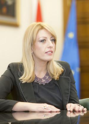 Jadranka-Joksimovic