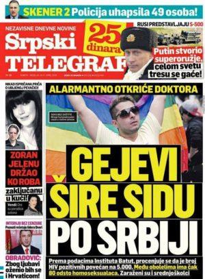 srpski-telegraf-govor-mrznje-gejevi-sire-sidu