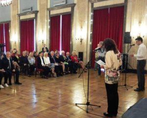 "U Skupštini grada Beograda dodeljena peta po redu nagrada ""Duga"""