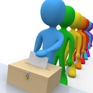 Proverite da li ste na biračkom spisku