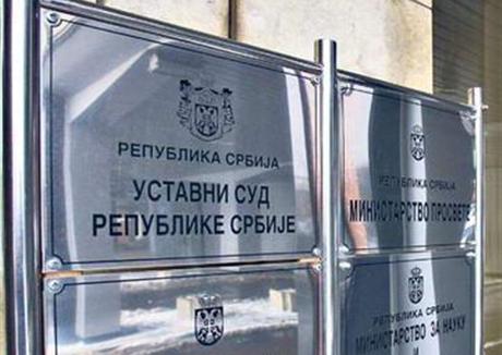 Srbija: Promenio pol i pobedio na Ustavnom sudu!