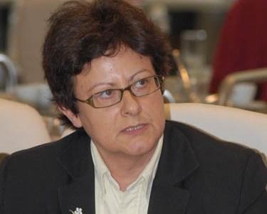 Izlaganje Zorice Mršević na regionalnoj konferenciji o LGBT pravima