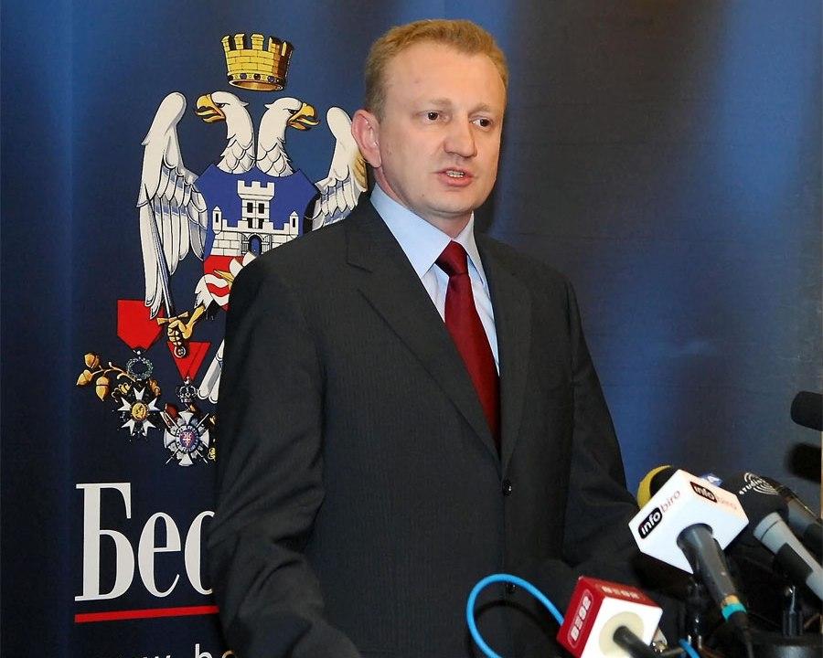 Đilas: Rističević vređa sve Beograđane i homoseksualce