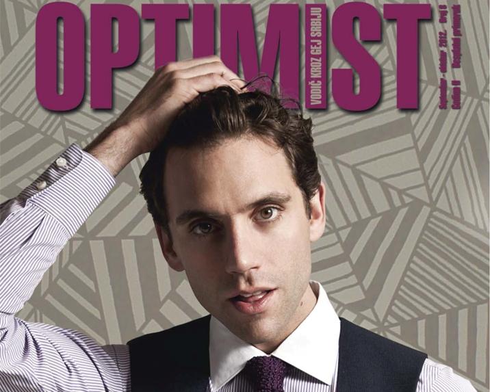 Izašao novi broj Optimist magazina