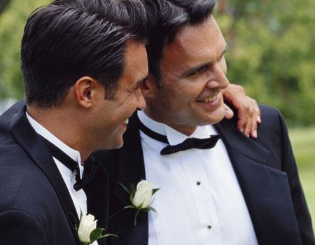 Da li su svi protivnici gej brakova homofobi?