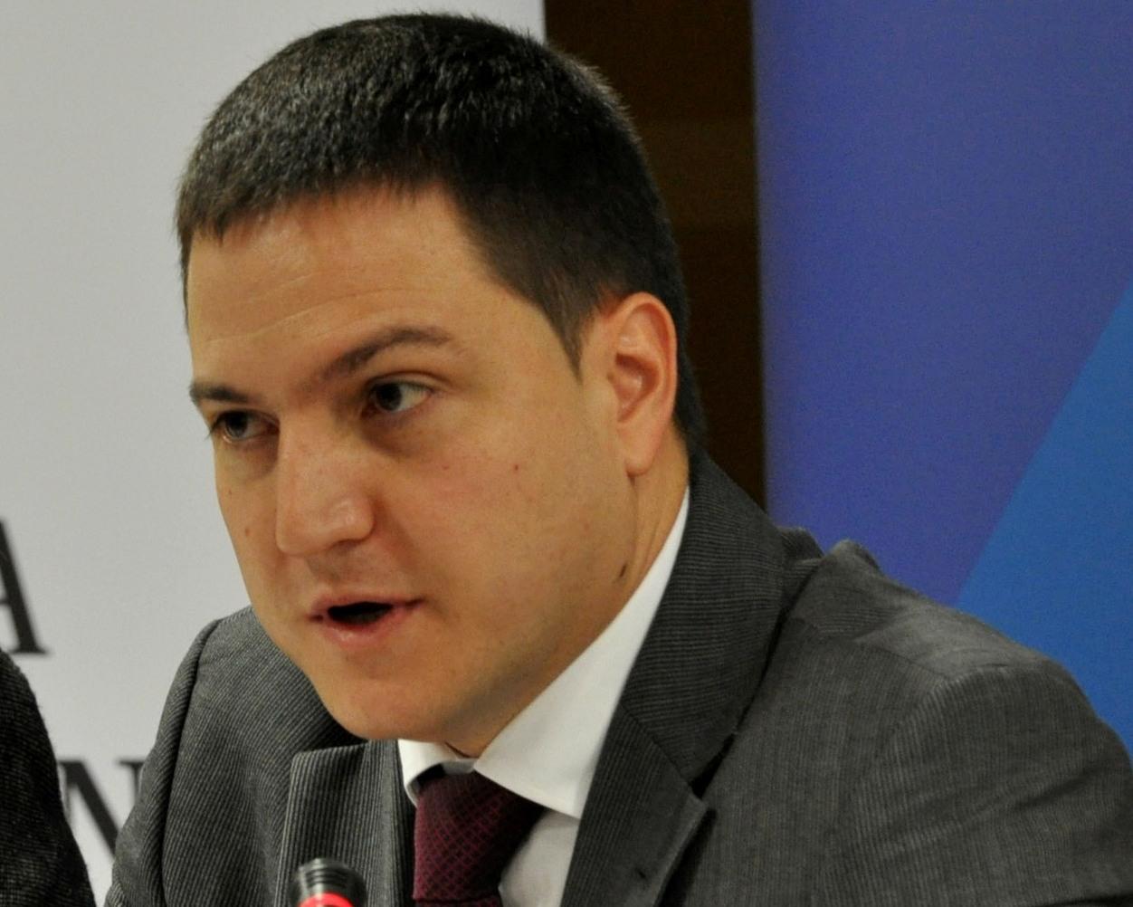 Branko Ružić: Sudski goniti one koji prete nasiljem