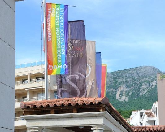 GSA na trećem IDAHO Forumu koji je održan u Crnoj Gori