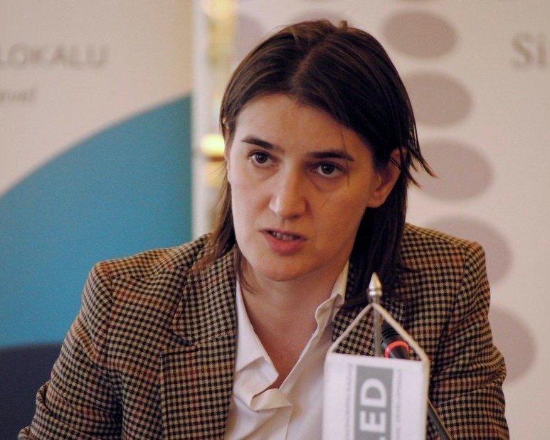 Zašto je za Srbiju važna Ana Brnabić