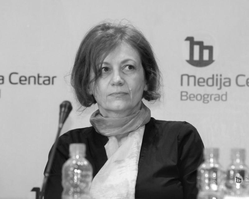 IN MEMORIAM: Svetlana Đurđević Lukić